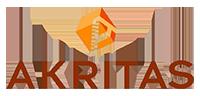 akritas logo